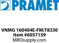 VNMG 160404E-FM:T8330