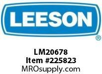 LM20678 31800Dp182Tc3/60/230/460