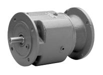Boston Gear E00226 F833BF-160K-B5-M HELICAL SPEED REDUCER