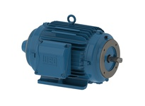 WEG 00518NT3FVD184TC-W22 5HP 1800RPM 230/460V Vector Duty