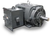 Teco-Westinghouse PG4506 AMHGTK GLOBAL MAXWP1 HP: 450 RPM: 1200 FRAME: 5011C