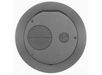 HBL_WDK AFBS1R6FFCVRGRY 6^ AFBS1R6 FURN FEED COVER GRAY