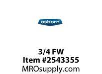 Osborn 3/4 FW Load Runner