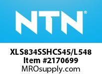 NTN XLS834SSHCS45/L548 Large Size Ball Brg 200<D<=400