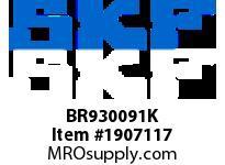 SKFSEAL BR930091K VSM BRGS