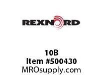 10B BOX 10-B 5815810