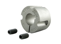 4040 2 1/2 BASE Bushing: 4040 Bore: 2 1/2 INCH
