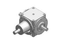 HUBCITY 0220-59347 800 1/1 CF SP BEVEL GEAR DRIVE