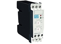 WEG RTW-CI02-U300SE05 PULSE FLASHER DPDT RELAY Relays