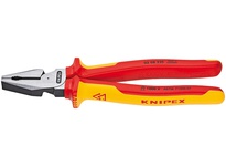 Kniplex 02 08 225 US 9 HIGH LEVERAGE COMBINATION PLIERS-1