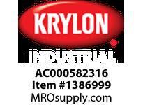 KRY AC000582316 Industrial MAXITONER PB BLUE Krylon 1gal. (2)