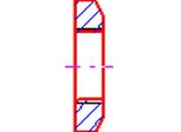 NTN AN17A BRG PARTS(ADAPTERS)