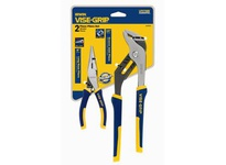 IRWIN 2078703 2 Pc. Traditional Pliers Joint Set