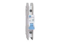 WEG UMBW-4D1-1 MCB 489 277VAC/60VDC D 1P 1A Miniature CB