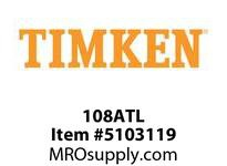 TIMKEN 108ATL Split CRB Housed Unit Component