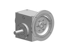 HubCity 0270-07443 SSW154 60/1 B WR 143TC SS Worm Gear Drive