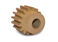 Boston Gear 09072 QFH30 DIAMETRAL PITCH: 10 D.P. TEETH: 30 PRESSURE ANGLE: 14.5 DEGREE