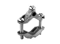 "Bridgeport 1309-DC 1/2"" - 1"" ground clamp"