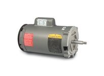 BALDOR JL825A 3HP 3450RPM 1PH 60HZ 56J 1935LC OPEN F1