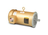 BALDOR VEM3664T 2HP, 1165RPM, 3PH, 60HZ, 184TC, 0642M, TEFC, F1, 230/460