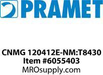 CNMG 120412E-NM:T8430