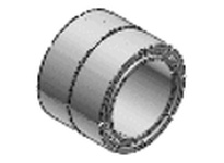 NTN 4R2906C3 LARGE SIZE CYLINDRICAL BRG
