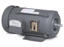 Baldor CDX7200 2HP 1750RPM DC 184C X3646D XPFC F1