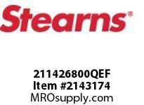 STEARNS 211426800QEF CRP-50P 130660
