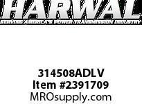 Harwal 314508ADLV 31 x 45 x 08ADL FPM