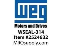 WEG WSEAL-314 WSEAL - NU314/6314 BEARING Motores