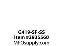 G419-SF-SS