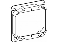 Orbit 42125T 4S 2-G 1-1/4^ RAISED STEEL DEVICE RING TILE