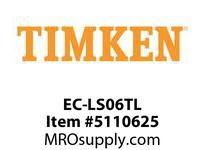 TIMKEN EC-LS06TL Split CRB Housed Unit Component