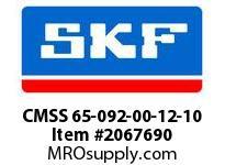 SKF-Bearing CMSS 65-092-00-12-10