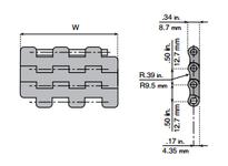 System Plast 26054 LFG2121FT-K750 MPB-INCH