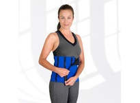 NEBO 5831 L/XL Waist Trimmer with Zipper
