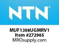 NTN MUF1308UGMRV1 CYLINDRICAL ROLLER BRG