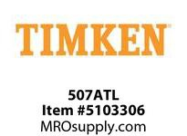 TIMKEN 507ATL Split CRB Housed Unit Component