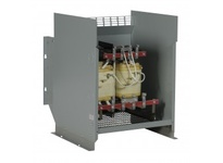 HPS NMF037BEC DIST 1PH 37kVA 208-120/240 CU TP1 Energy Efficient General Purpose Distribution Transformers