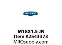 Osborn M18X1.5 JN Load Runner