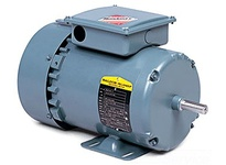 BM3546T-S 1HP, 1750RPM, 3PH, 60HZ, 143TY, 3516M, TEFC, F3
