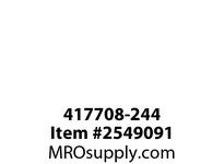 Baldor 417708-244 TACH 265IT FOR 180DC PTG4590AC