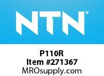 NTN P110R CAST HOUSINGS
