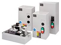 WEG ESW-9V18GX-R23 3PH 0.5HP/460V 120V Coil Starters