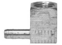 MRO 21133 1/4 X 1/8 TUBE X FEM ELBOW