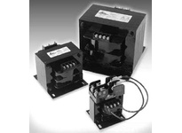 TB81006 Industrial Control Transformers  Single Phase 50/60 Hz 240/480/600 230/460/575 220/440/550 Primary