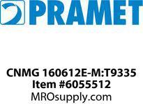 CNMG 160612E-M:T9335