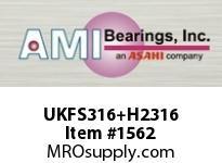 UKFS316+H2316