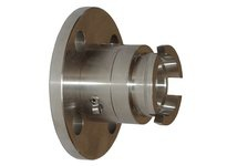 """DIXON DGA100SSFL 1"""" STAINLESS DRY GAS ADAPTER X"""