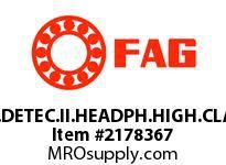 FAG FIS.DETEC.II.HEADPH.HIGH.CLASS INDUCTION HEATING EQUIPMENT